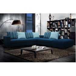 Fabric Sofa-L-Shape(Hd 2020 A) FurnitureSofa And ArmchairsSofas