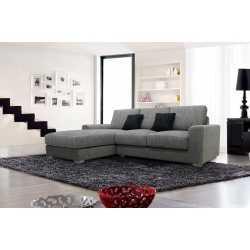 Fabric Sofa-L-Shape(Hd 2060) FurnitureSofa And ArmchairsSofas