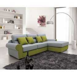 Fabric Sofa-L-Shape(Hd 2171) FurnitureSofa And ArmchairsSofas