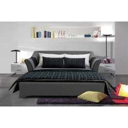 Fabric Sofa-Sofa Bed(Sb 106) FurnitureSofa And ArmchairsSofas