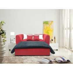 Fabric Sofa-Sofa Bed(Sb 110) FurnitureSofa And ArmchairsSofas