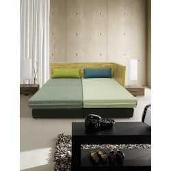 Fabric Sofa-Sofa Bed(Sb 111) FurnitureSofa And ArmchairsSofas