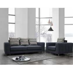 New Design-Hd 2426 FurnitureSofa And ArmchairsSofas