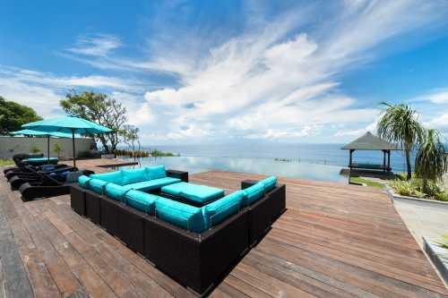 Foto produk  Decking Reclaimed Borneo Ironwood Decking di Arsitag