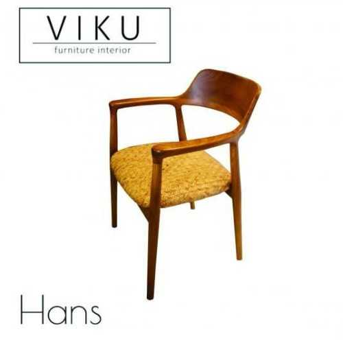Dinning Chair-Hans FurnitureTables And ChairsChairs
