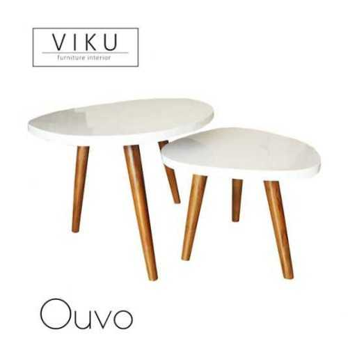 Foto produk  Coffee Table-Ouvo di Arsitag