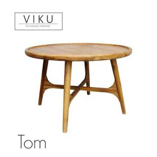 Coffee Table-Tom FurnitureTables And ChairsCoffee Tables