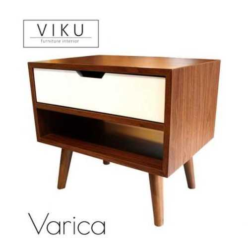 Side Table-Varica FurnitureSleeping Area And Children BedroomBedside Tables
