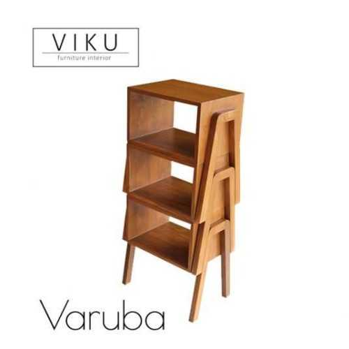 Side Table-Varuba FurnitureSleeping Area And Children BedroomBedside Tables