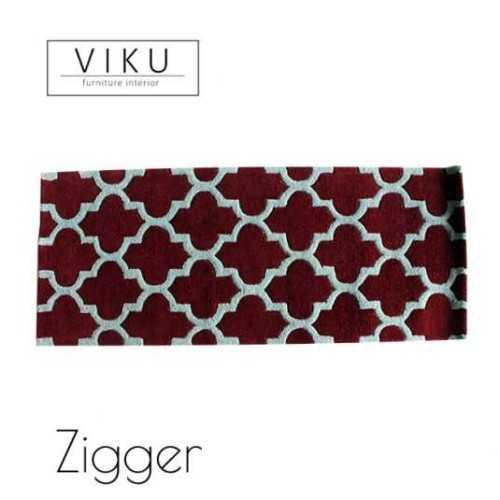 Foto produk  Carpet-Zigger di Arsitag