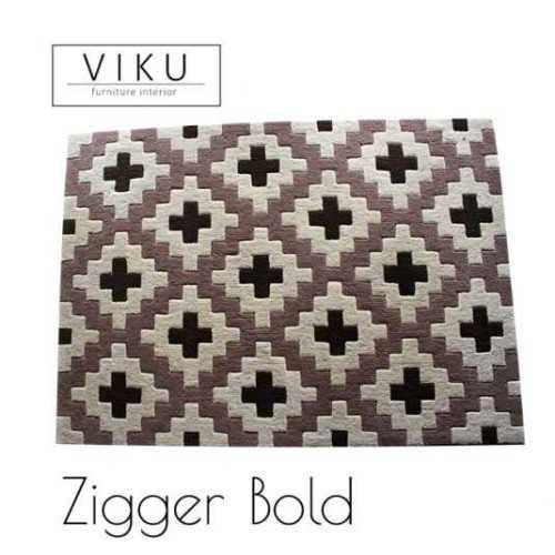 Foto produk  Carpet-Zigger Bold di Arsitag