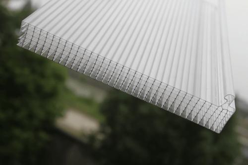 Foto produk  Lixin 8-Wall Rectangle Structure di Arsitag