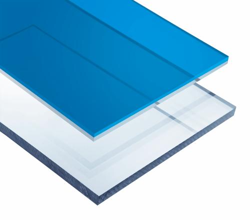 Foto produk  Lixin Double Colour Solid Sheet di Arsitag