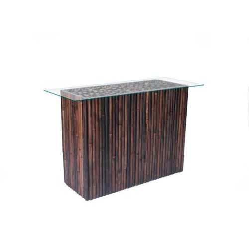 Foto produk  Indoor Console Table-Caspian Sofa Table di Arsitag