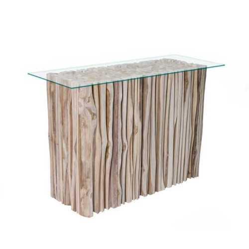 Foto produk  Indoor Console Table-Miguel Sofa Table di Arsitag