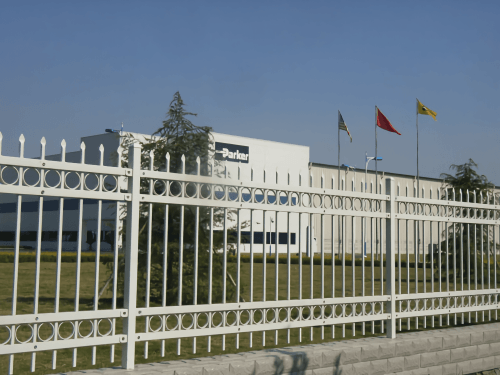 Foto produk  Industrial Fence di Arsitag