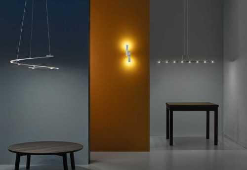 Curl LightingInterior LightingPendant Lamps