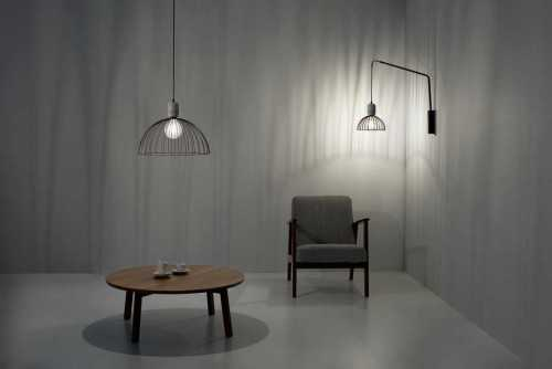 Contrast LightingInterior LightingPendant Lamps