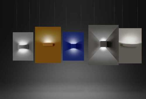 Ges LightingInterior LightingWall Lamps