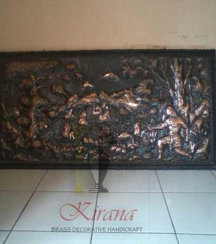 Ukiran Jaka Tarub DécorHome DecorationsWall Decor Items