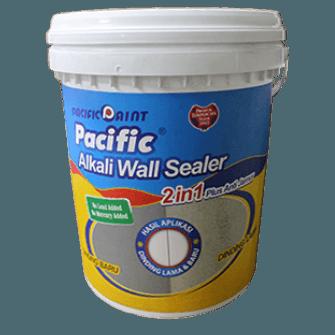 Foto produk  Produk Dekoratif Interior-Pacific Alkali Wall Sealer 2 In 1 di Arsitag