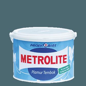Foto produk  Produk Dekoratif Interior-Metrolite Plamur di Arsitag