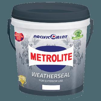 Foto produk  Produk Dekoratif Exterior-Metrolite Weatherseal di Arsitag