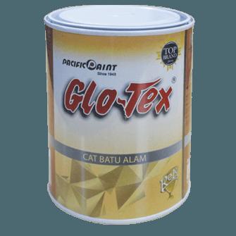 Foto produk  Produk Dekoratif Permukaan Khusus-Glotex Cat Batu Alam di Arsitag
