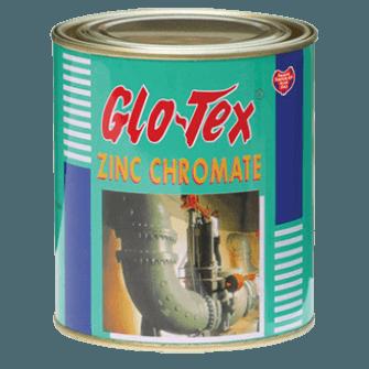 Foto produk  Produk Dekoratif Permukaan Khusus-Glotex Zinc Chromate di Arsitag