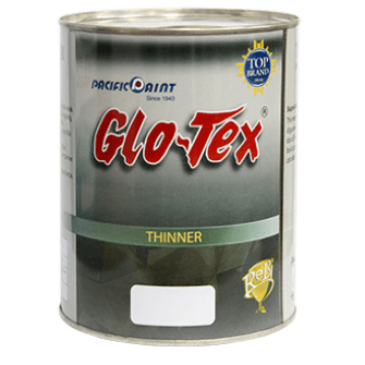 Foto produk  Produk Dekoratif Permukaan Khusus-Glotex Thinner di Arsitag