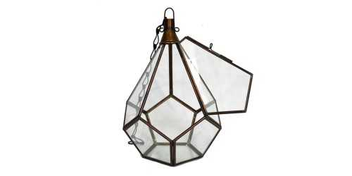 Foto produk  Diamante Terrarium Medium di Arsitag