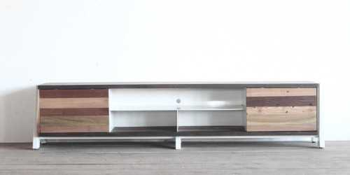 Club Credenza FurnitureTables And Chairs