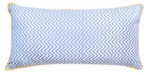 Kat Cushion Cover Long Grey DécorTextiles And RugsCushions