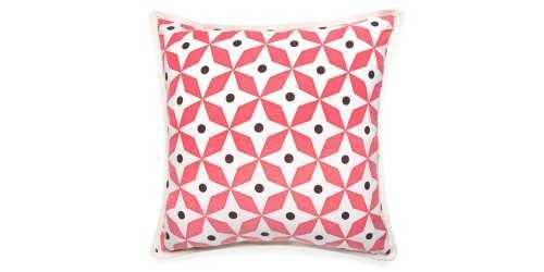 Seren Cushion Cover Pink DécorTextiles And RugsCushions