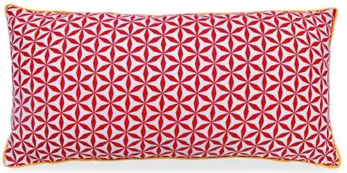 Linn Cushion Cover Long Red DécorTextiles And RugsCushions