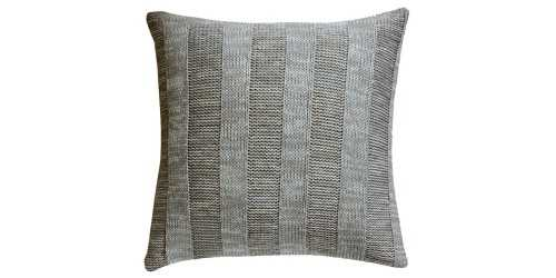 Pillow Case Misty Grey DécorTextiles And RugsCushions