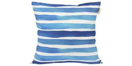 Horizon Cushion Blue DécorTextiles And RugsCushions