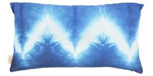 Aurora Cushion Blue DécorTextiles And RugsCushions