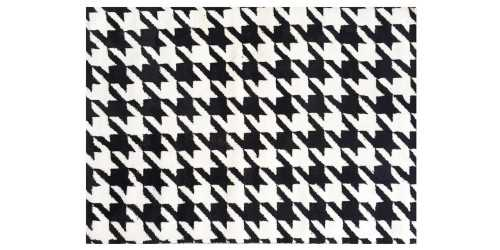 Foto produk  Houndstooth Rug Small di Arsitag