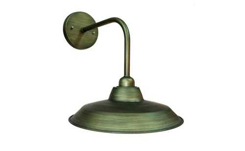 Foto produk  Turin Wall Lamp di Arsitag