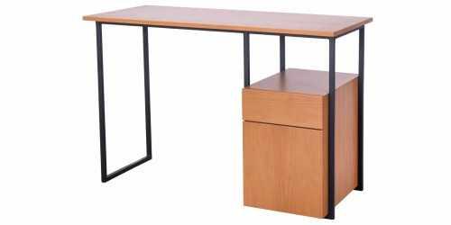 Mondy Serreson Study Set Custard Vienna OfficeOffice Desks