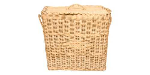Nar Basket Square DécorStorage And Space Organization