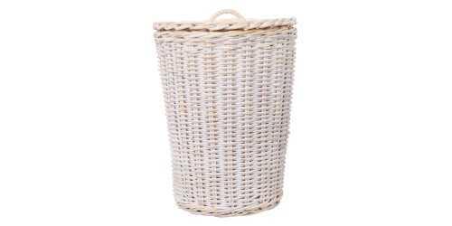 Kobu Basket White DécorStorage And Space Organization