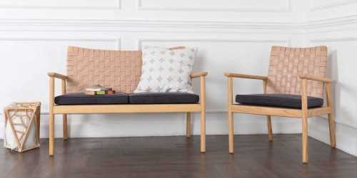Seed Sofa Set FurnitureSofa And ArmchairsSofas