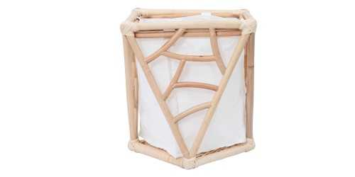 Hex Square Basket DécorStorage And Space Organization