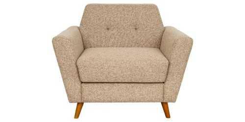 Hughes 3 Seater Sofa Set Wood FurnitureSofa And ArmchairsSofas