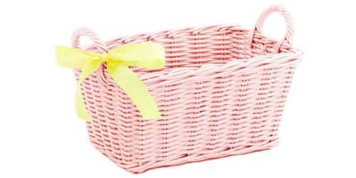 Hayden Basket Small DécorStorage And Space Organization