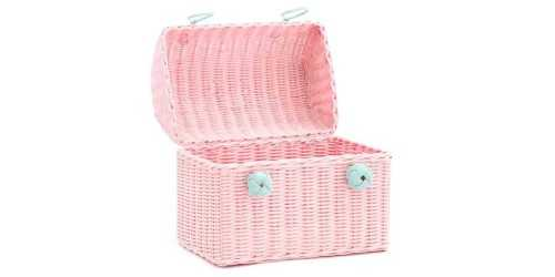 Audrey Basket Medium DécorStorage And Space Organization