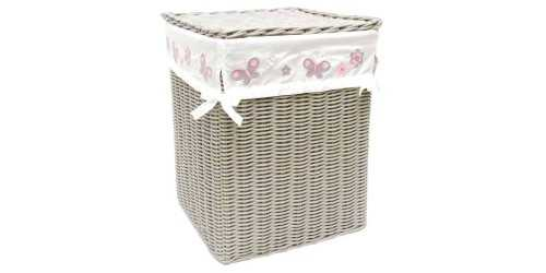 Square Laundry Basket DécorStorage And Space Organization