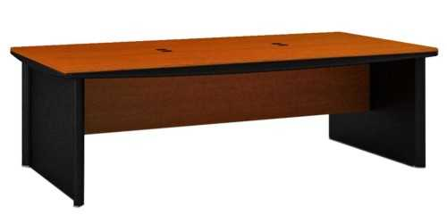 Foto produk  Executive Classe Working Desk Type E Brown di Arsitag